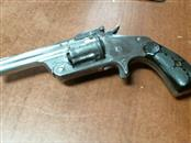 AMERICAN ARMS Revolver 38 S&W